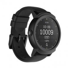 Ceas inteligent Mobvoi Ticwatch E (GPS), Black