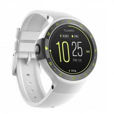 Ceas inteligent Mobvoi Ticwatch S (GPS), White