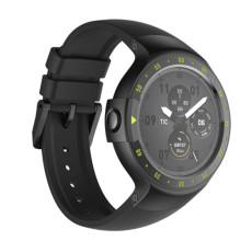 Ceas inteligent Mobvoi Ticwatch S (GPS), Black