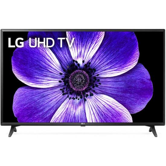 """Televizor LED 43 """" LG 43UM7020PLF, Black"""