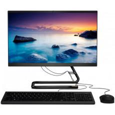 "Sistem All-in-One 21.5 "" Lenovo AIO IdeaCentre 3 22IIL5 Black"
