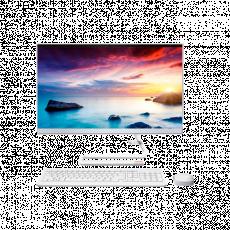 "Sistem All-in-One 21.5 "" Lenovo AIO IdeaCentre 3 22IIL5 White"