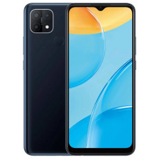 Smartphone Oppo A15S (4 GB/64 GB) Black