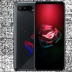 Smartphone Asus ROG Phone 5 (ZS673KS) (12 GB/256 GB) Black