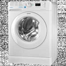 Maşină de spalat Indesit BWSA 51051 1, White, 5 Kg