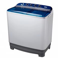 Maşină de spalat Artel TC 100 P, White/Blue, 10 Kg
