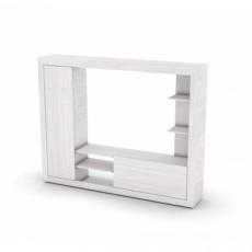 Living SV - Мебель Гостиная №10 (200 cm), Ясень Анкор светлый
