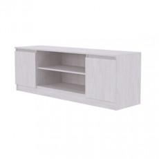 Comoda TV SV - Мебель Бриз 1 (160 cm), Ясень Анкор светлый