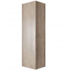 Dulap de perete SV - Мебель Ницца (40 cm) вертикальный (400), Каньон светлый