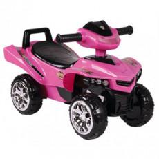 Tolocar Chipolino ATV ROCATV02102RO, Pink