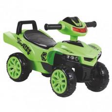 Tolocar Chipolino ATV ROCATV02105GR, Green