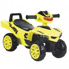 Tolocar Chipolino ATV ROCATV02106YE, Yellow