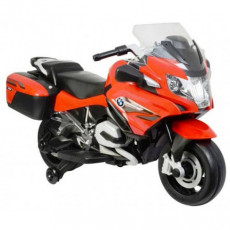 Mașină electrică Volare Мотоцикл BMW R 1200 RT, Red