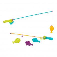 Battat Lite BT2540Z Set de joacă Pescuit magnetic