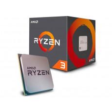 Procesor AMD Ryzen 3 1200 AF Box (without cooler) (3.1 GHz-3.4 GHz/8 MB/AM4)