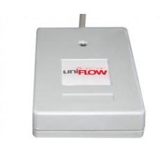 Card Reader Canon PLUS CENV, Silver