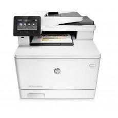 Multifunctională HP Color LaserJet Pro MFP M477fdn (M477fdn)