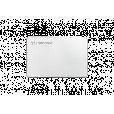 """2.5"""" Hard disk (HDD) 2 Tb Transcend StoreJet (25C3S)"""