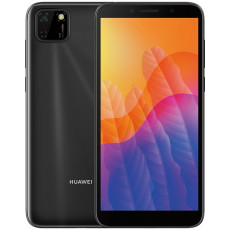 Smartphone Huawei Y5p (2 GB/32 GB) Black