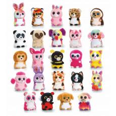 Keel Toys SF0797 Jucarie de plus Mini Motsu, 10 cm