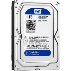 """3.5"""" Hard disk (HDD) 1 Tb Western Digital Blue (WD10EZRZ)"""