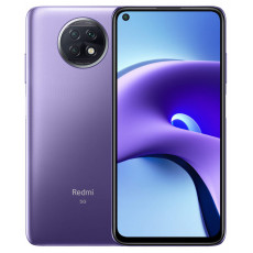 Smartphone Xiaomi Redmi Note 9T (4 GB/64 GB) Purple