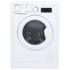 Maşină de spalat Indesit EWDE 71280 W EU, White, 7 Kg