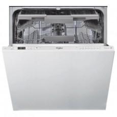 Maşina de spalat vase Whirlpool WIC 3C23 PEF, White