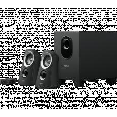 Sistem audio 2.1 Logitech Z313 LO 980-000413, 25 W, Black
