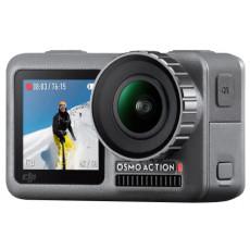 Camera de acțiune DJI OSMO Action Gray
