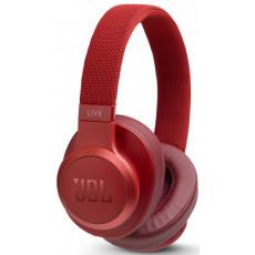 Căști JBL LIVE500BT, Red