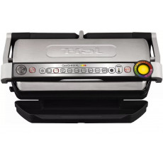 Grill Tefal GC722D34, Silver