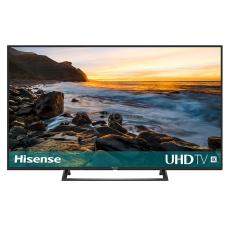 Televizor UHD Hisense H55B7300, Black