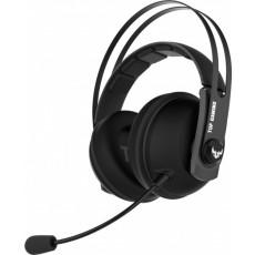 Căști Asus TUF Gaming H7 Core, Black/Metal