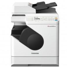 Multifunctională Toshiba e-Studio 2822AM, White/Black