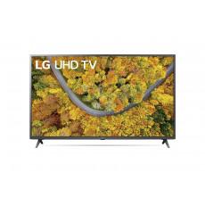 """Телевизор LED 50 """" LG 50UP76506LD, Black"""