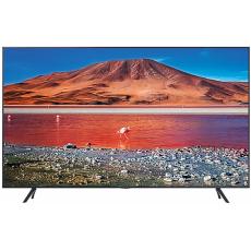 """Телевизор LED 50 """" SAMSUNG UE50AU7170UXUA, Titan"""