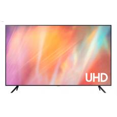 """Televizor LED 55 """" SAMSUNG UE55AU7170UXUA, Black"""