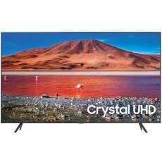"""Телевизор LED 43 """" SAMSUNG UE43AU7170UXUA, Black"""
