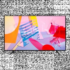 "Televizor QLED 65 "" SAMSUNG QE65Q60AAUXUA, Black"