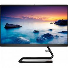 """Sistem All-in-One 21.5 """" Lenovo IdeaCentre 3 22IIL5 Black"""