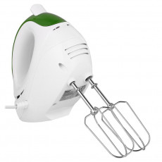 Mixer manual Saturn ST-FP1040, White/Green