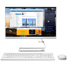 "Sistem All-in-One 21.5 "" Lenovo IdeaCentre A340-22IGM"