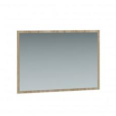 Oglinda de perete Mobi Линда 307/02 (89 cm) , Дуб сонома