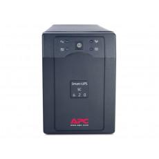 UPS APC Smart-UPS SC620I (620 ВА/390 Вт)