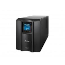 UPS APC Smart-UPS SMC1000I (1000 ВА/600 Вт)