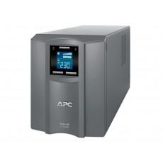 UPS APC Smart-UPS SMC1000I-RS (1000 ВА/600 Вт)