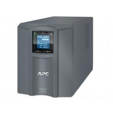 UPS APC Smart-UPS C SMC2000I-RS (2000 ВА/1300 Вт)