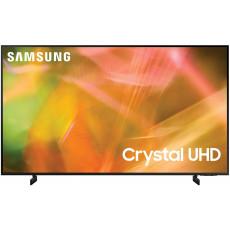 """Televizor LED 75 """" SAMSUNG UE75AU8000UXUA, Black"""