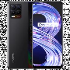 Smartphone Realme 8 (6 GB/128 GB) Black